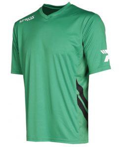 Maglietta calcio verde