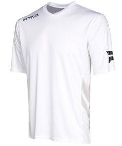 Maglietta calcio bianca
