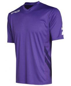 Maglietta calcio lilla