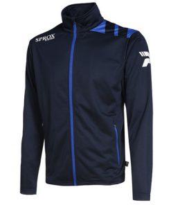 Giacca sportiva navy/royal blu