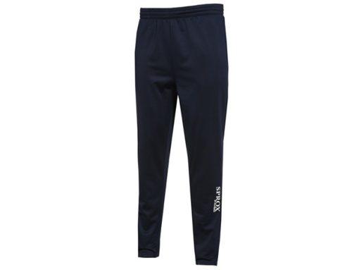 Pantaloni allenamento navy blu