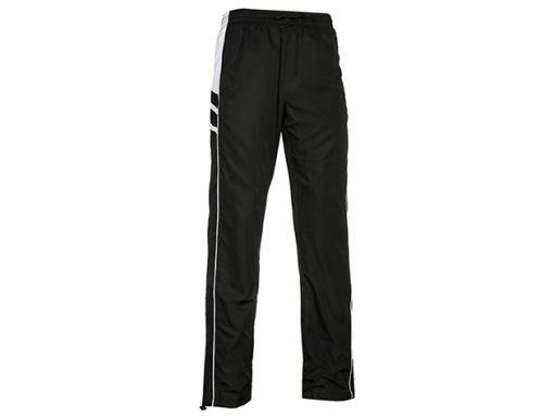 Pantaloni da rappresentanza nero/bianco