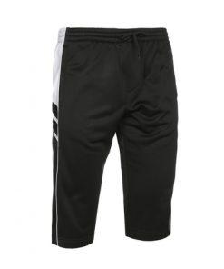 Pantaloni da allenamento nero/bianco