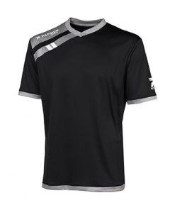 Maglia da calcio nera FORCE101