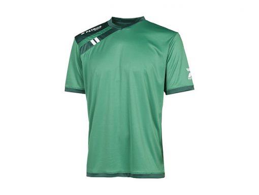 Maglia da calcio verde FORCE101