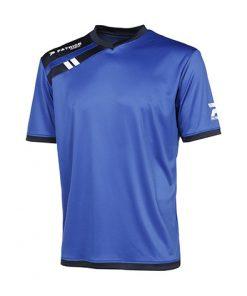 Maglia da calcio blu royal FORCE101