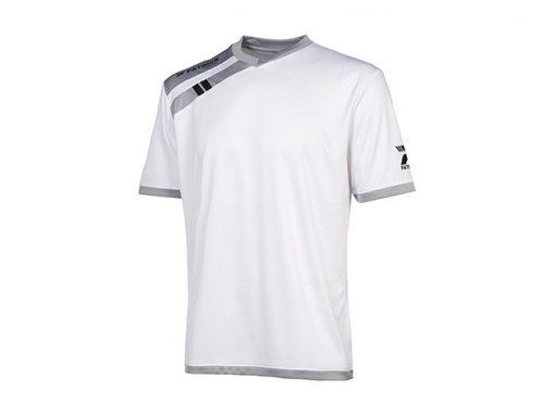 Maglia da calcio bianca FORCE101