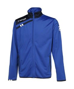 Giacca da Training Patrick FORCE 110 Blu Royaì