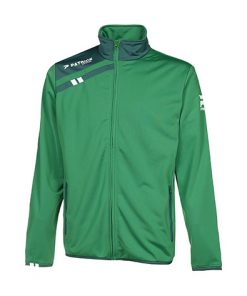 Giacca da Training Patrick FORCE 110 Verde