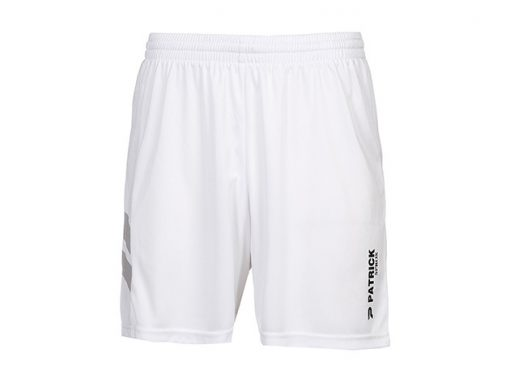 Pantaloncini PAT 201 BIANCO