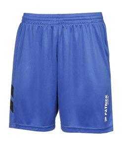 Pantaloncini PAT 201 BLU ROYAL