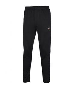 Pantaloni Uomo da rappresentanza EXCLUSIVE PAT210 NERO