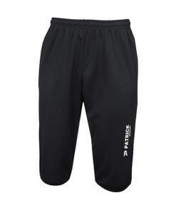 PantalonI pinocchietto PAT 215 NERO