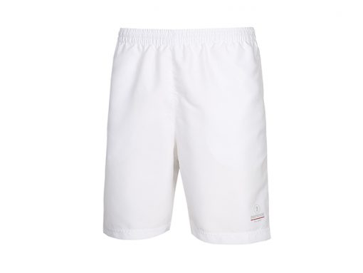 Pantaloncini Uomo da rappresentanza EXCLUSIVE PAT230 BIANCO