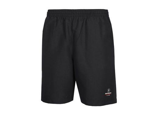 Pantaloncini Uomo da rappresentanza EXCLUSIVE PAT230 NERO