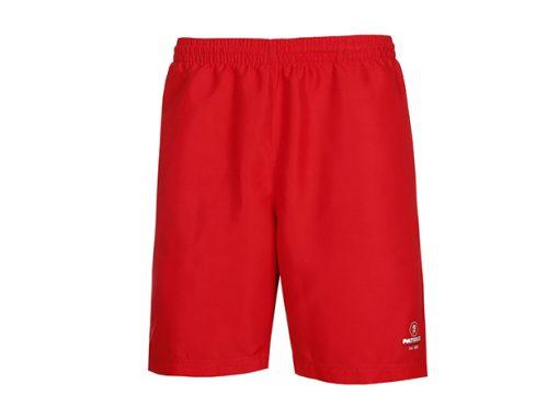 Pantaloncini Uomo da rappresentanza EXCLUSIVE PAT230 ROSSO