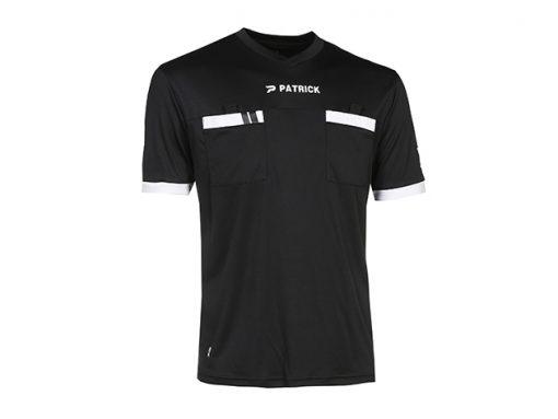 Divisa maglia arbitro REF 101 NERA
